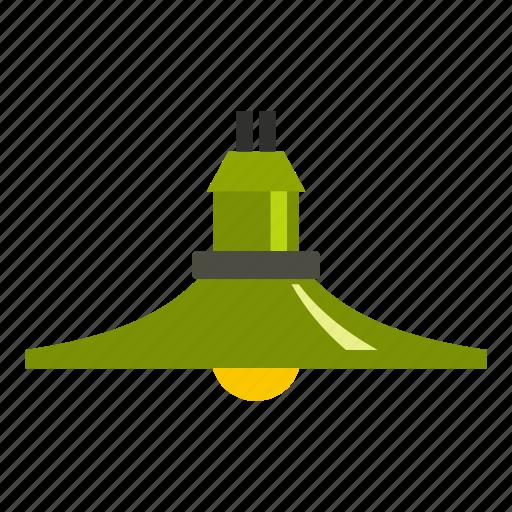 hanging lantern, lamp, lamppost, lantern, pole, post, streetlight icon
