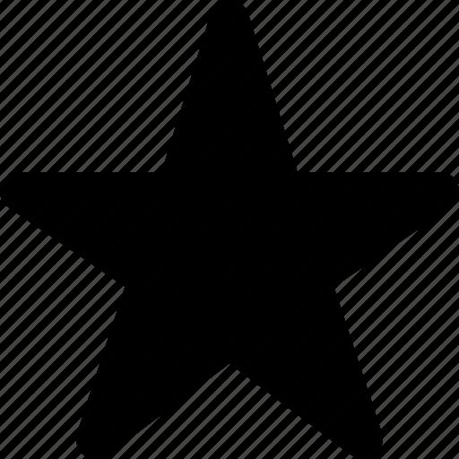 award, bookmark, favorite, like, rate, star icon