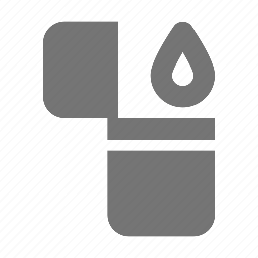 fire, lighter icon