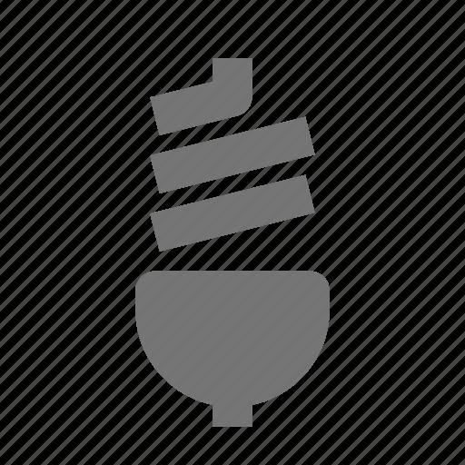bulb, lightbulb icon