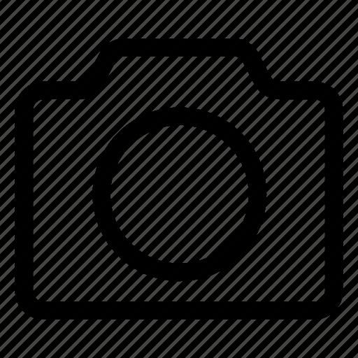 camera, flash, photo, picture icon icon
