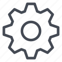 cogwheel, complex, gear, mechanic, mechanism, settings icon