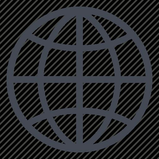 language, latitude, longitude, world icon