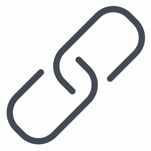 chain, join, link, reunite, tie, together icon