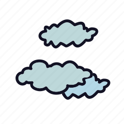 cloud, cloudy, computing, internet, rain, upload, weather icon