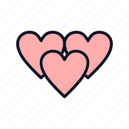 dating, heart, love, rating, romance, romantic, sign icon
