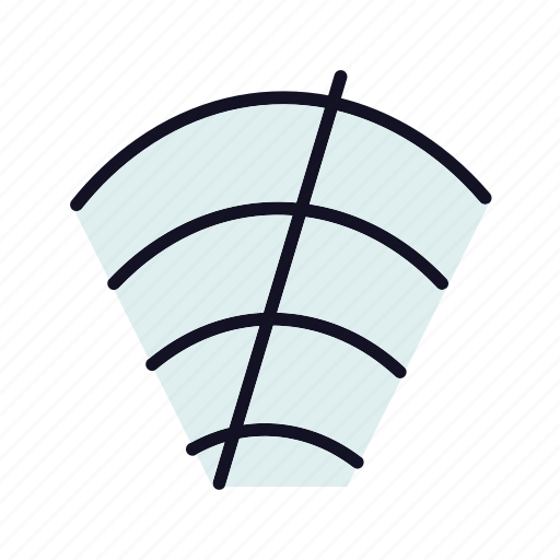 disconnect, internet, offline, offlinebowsre, offlinebusiness, out wifi, wireless icon
