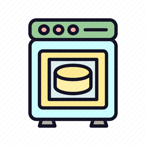 dishes, dishwasher, equipment, laundry, machine, washer, washing icon
