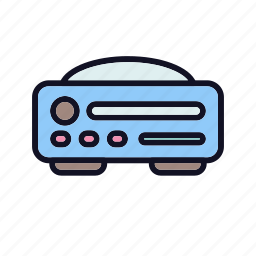 database-dvd, disk, drive, media, music, player, storage icon