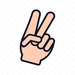 essential, fig, fig-gesture, finger, gesture, hand, interaction icon