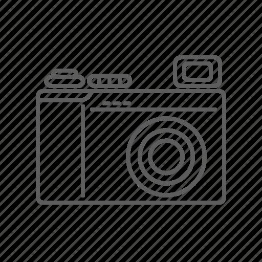 art, camera, photo, photographer, picture icon