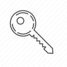 close, key, login, open, password icon