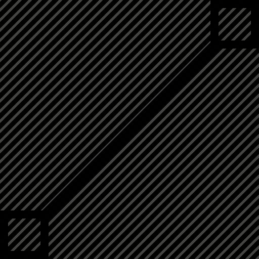 line, software icon