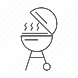 barbecue, bbq, beef, cookout, food, grill, sausages, steak icon