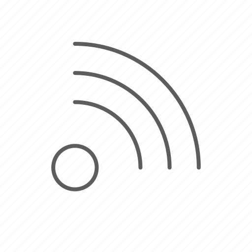 communication, internet, signal, web, wifi icon