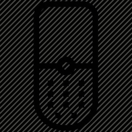 cellular, cheap, mini, mobile, phone icon