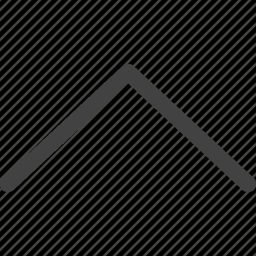 arrow, arrows, frame, up icon