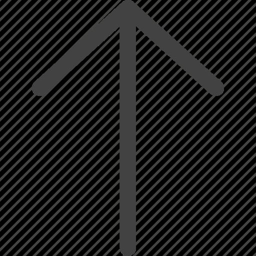 arrow, arrows, down, left, right, up icon
