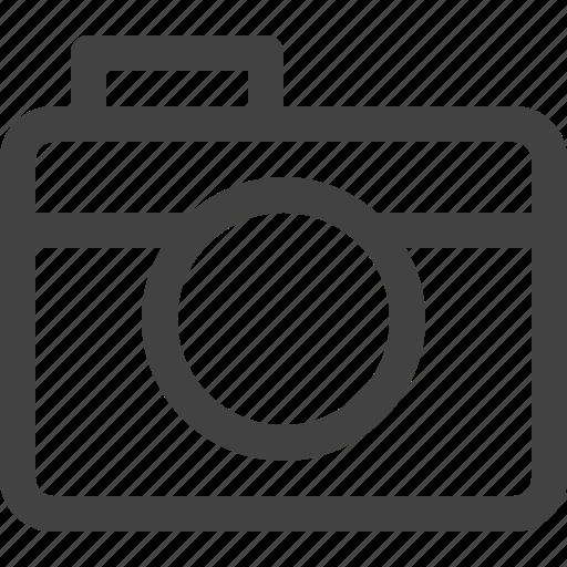 foto, picture, snapshop icon