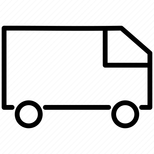 deliver, delivery, lorry, shipment, shipping icon