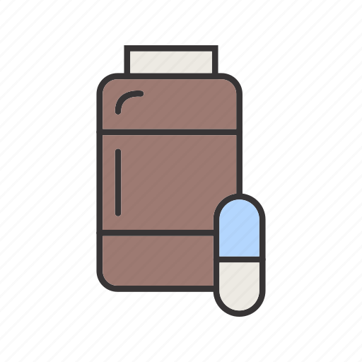 drug, medicine, pharmacy, pill, pills icon