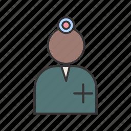 medical, surgeon icon