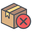 box, boxperspectivewrong, logistic, shipping, transportation, truck, wrong icon