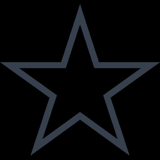 bookmark, favorite, favourite, like, special, star, win icon