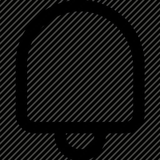 Alert, bell, conversation, message, notification icon - Download on Iconfinder