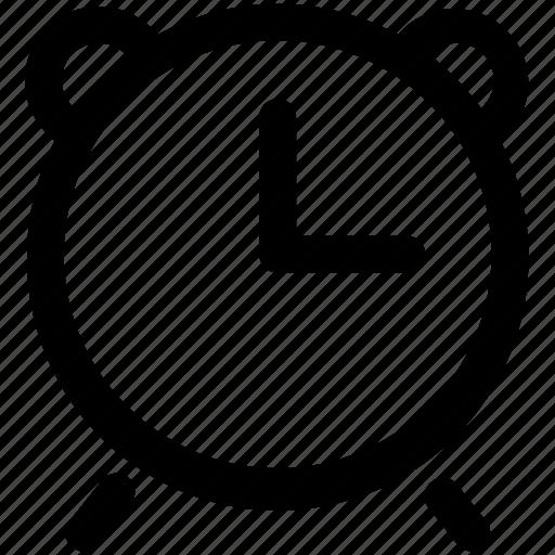 Alarm, alert, clock, time, timer, watch icon - Download on Iconfinder