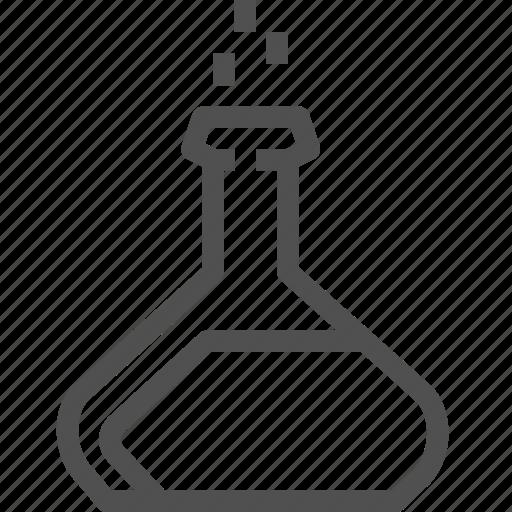 analysis, analytics, chemical, laboratory, oil, test, tube icon