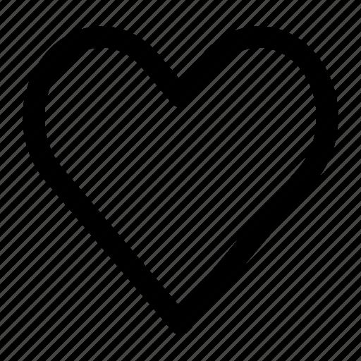 health, heart, like, love, medical icon