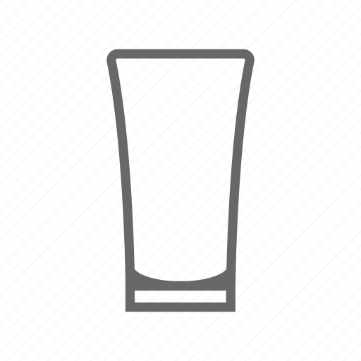beverage, drink, glass, restaurent, utensil, water icon