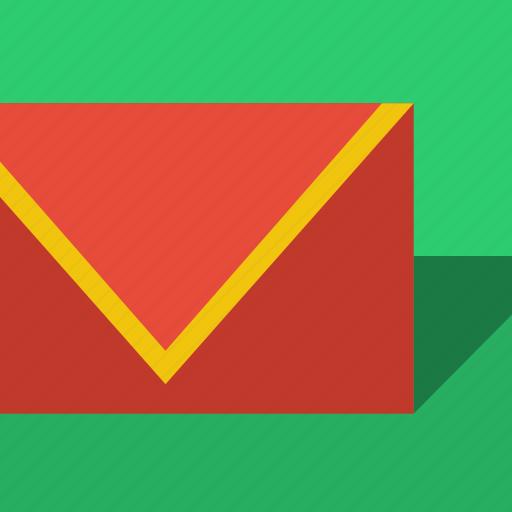 envelope, invitation, invite icon