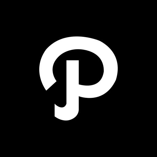 media, path, social, square icon