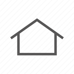 building, cabin, cottage, home, house, hut, shelter icon