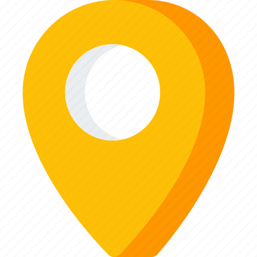 location, map, navigation, pin, place, placeholder icon