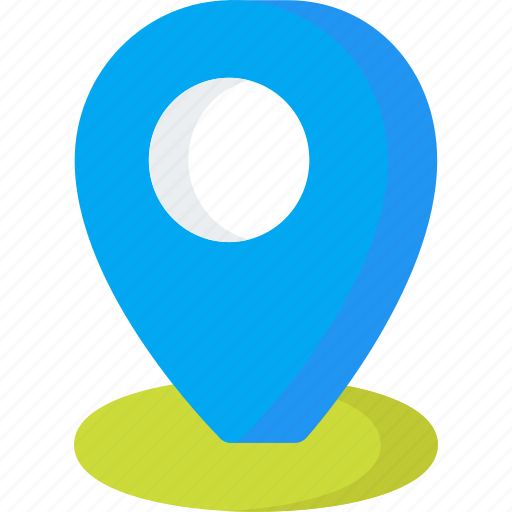 location, map, navigation, pin, place, set icon