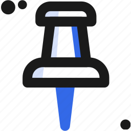 direction, location, map, marker, point, pointer icon