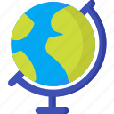 global, globe, location, map, navigation, pin, place icon