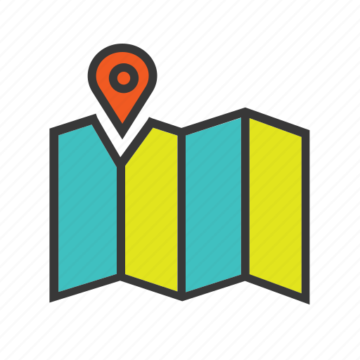 address, gps, location map, location pin, navigation, place, position icon