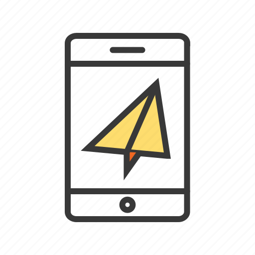direction, mobile map, navigation, travel, travel location icon