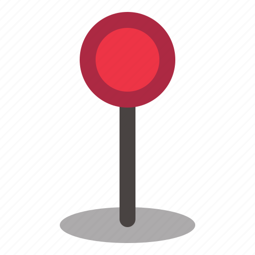 Marker, pin icon - Download on Iconfinder on Iconfinder