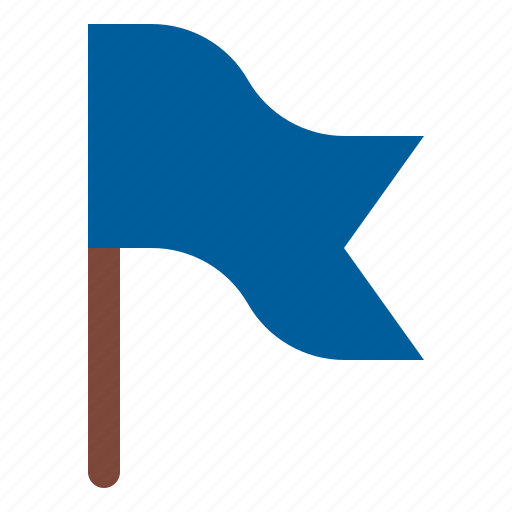Flag, marker, pin icon - Download on Iconfinder