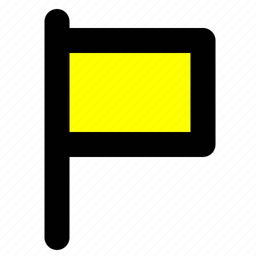 flag, location, navigation, position, positioning icon