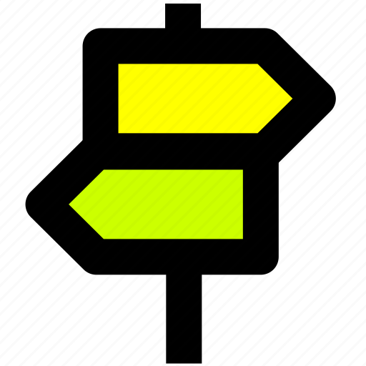direction, location, navigation, position, positioning, routes icon