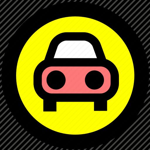 car park, carpark, parking, parking area, parking lot, valetparking icon