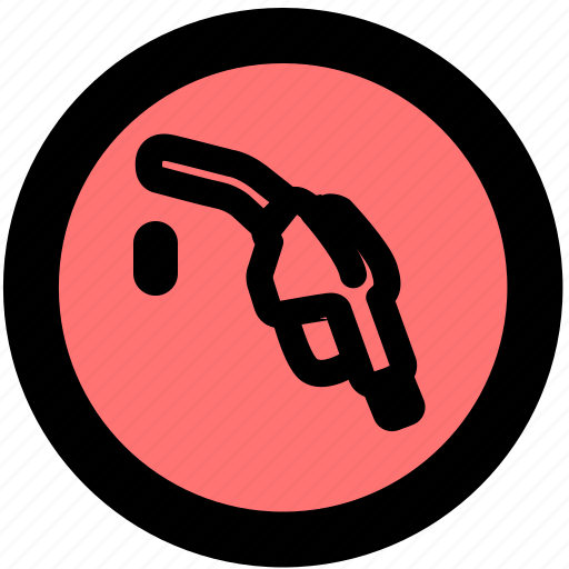 gas, gas location, location icon