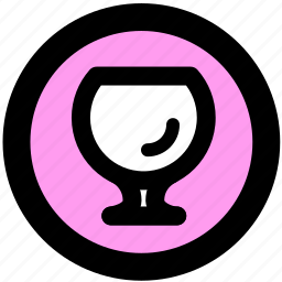 bar, bar location, restaurant icon