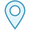 gps, location, location pin, map pin, marker, navigation, pin icon
